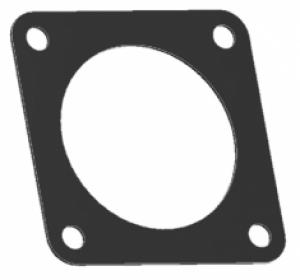 """Прокладка квадратная 4"""" из витона Tecnometal 10.01.84/V"""