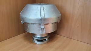 Дыхательный предохранительный клапан с переворотным устройством на 27° Tecnometal 91.00.02