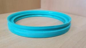 """Уплотнительное кольцо для TW 3"""" DIXON TWHS 80"""