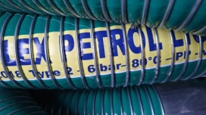 (D = 80 мм, L = 3 м) TECSAFLEX GGE PETROL OIL 6 Бар TECSA
