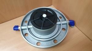 Клапан дыхательный (пневмоуправляемый) с функцией сброса давления Sening DO702-F