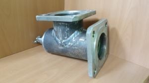 Клапан предохранительный ГРАЗ 461026-4218060