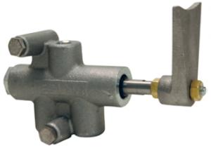 Интерлок для пневмопереключения отвода паров DIXON 5000AIV