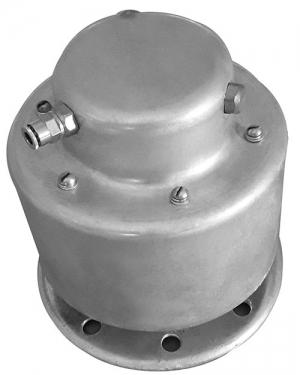 Клапан отвода паров ПБА 533.00.00.00-05