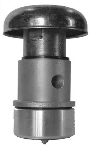 Клапан дыхательный К5852 с огневым предохранителем ПБА К5852.00.000