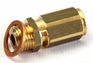 Клапан перепускной для BO100