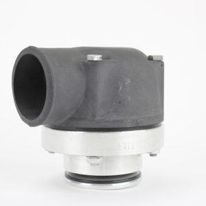 Компенсационный клапан Металлоконструкция